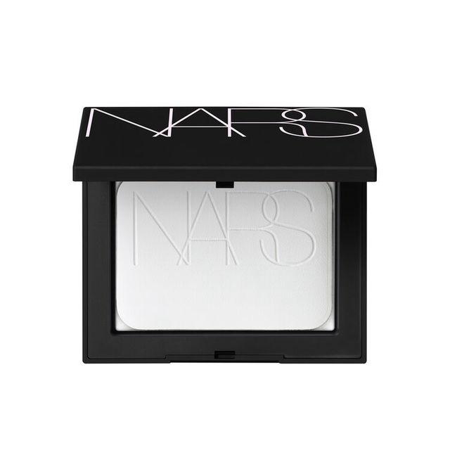 NARS ライトリフレクティングセッティングパウダーレスト
