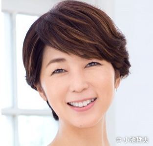 中井美穂公式ページの画像