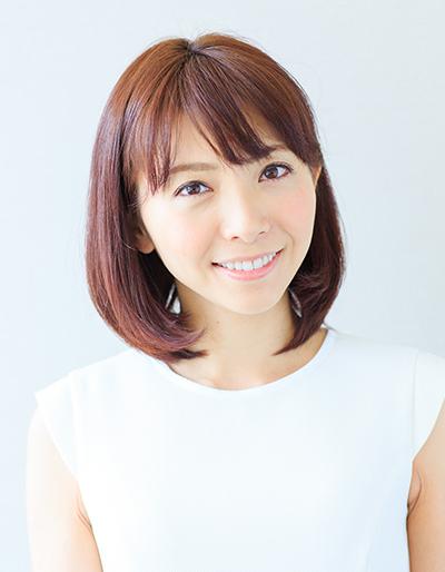 前田早穂公式ページの画像