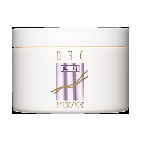 DHC薬用ヘアトリートメント