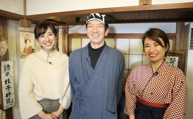 テレビ朝日斎藤ちはるアナウンサー